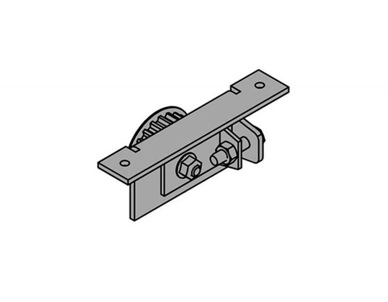 FAAC 63000019 узел магнитных микровыключателей для шлагбаумов 615 серии