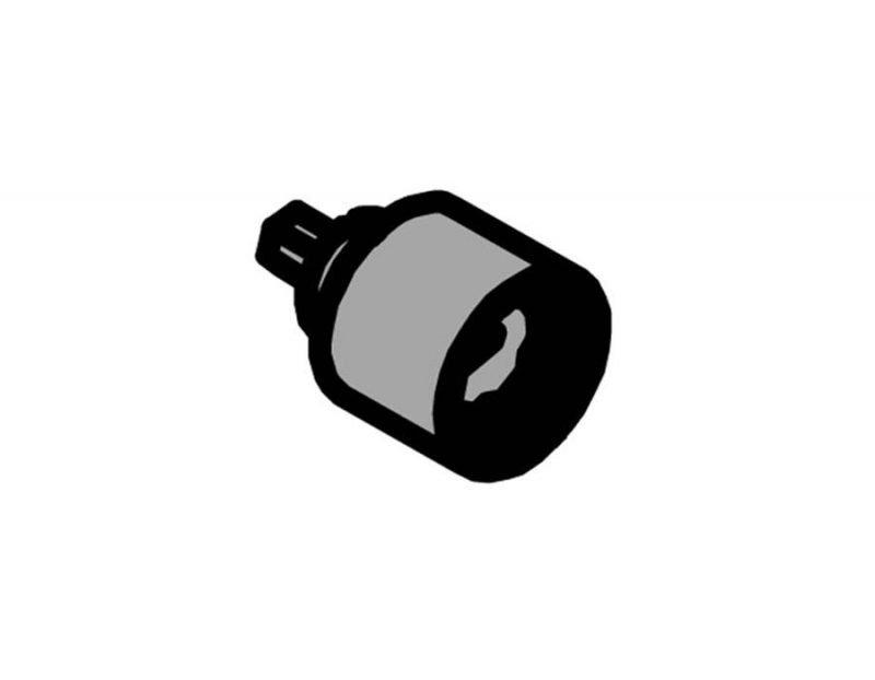 FAAC 63000117 узел разблокировки трехгранным ключом для шлагбаума В680