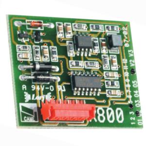R800 CAME Плата декодирования для проводных кодонаборных клавиатур