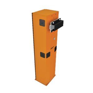 Тумба G4000 шлагбаума CAME для левостороннего или правостороннего монтажа