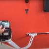 Комплект приводов Kit VIRGO SMART BT A20 для автоматизации распашных ворот (до 200 кг и 2,5 м)