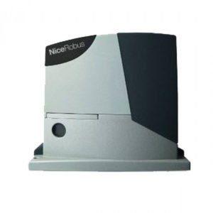 Электропривод Nice RB 400 для откатных ворот весом до 400 кг