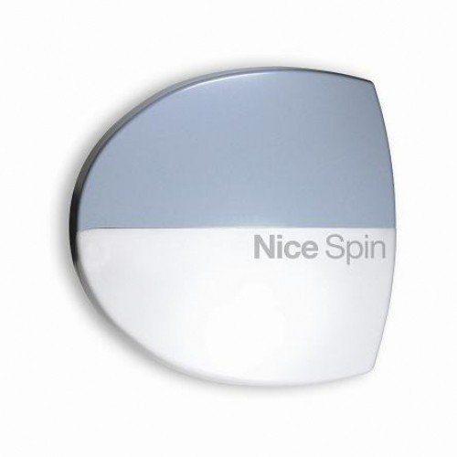 SPIN6041 Nice Привод (электропривод) для автоматизации автоматикой секционных автоматических ворот до 12,5 кв. м и высотой до 2,43 м