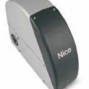 Электропривод SU2000 Nice для автоматизации промышленных секционных ворот от 15 кв.м до 35 кв. м