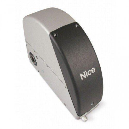 Электропривод SU 2000V Nice для автоматизации промышленных секционных ворот от 10 кв.м до 25 кв. м