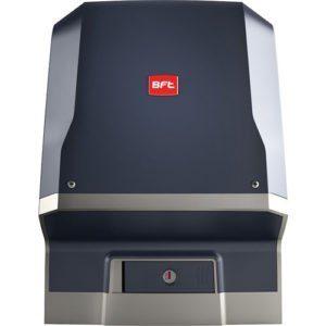 Электропривод BFT ICARO SMART для автоматизации автоматикой откатных автоматических ворот до 2000 кг