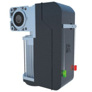 Электропривод (привод) осевой PEGASO BCJA 230 V для автоматизации секционных автоматических ворот до 25 кв. м