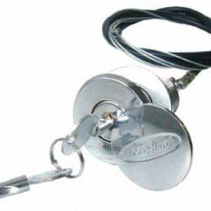 Внешний расцепитель для потолочных приводов, с ключом (Doorhan)