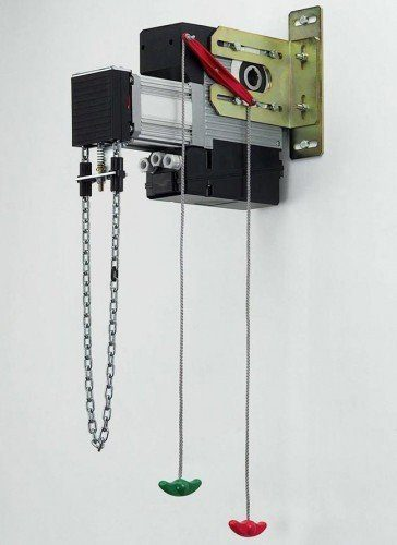 Комплект осевого привода FAAC 540Х BPR