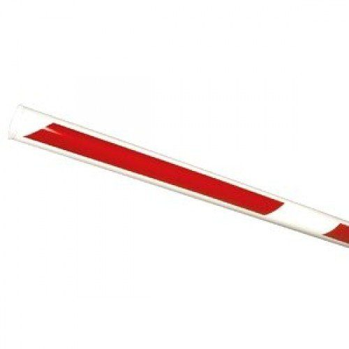 Стрела для шлагбаума FAAC элиптическая с демпфером 85х95мм тип L 2300мм