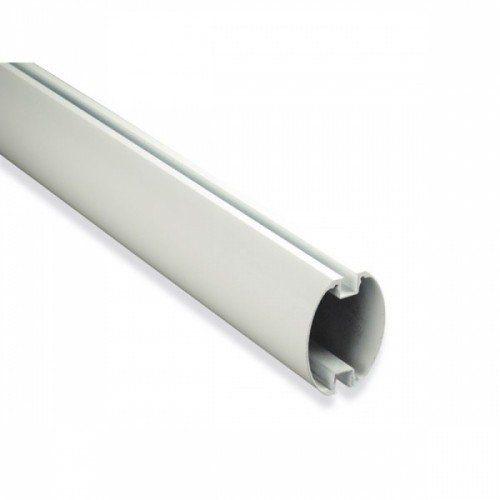 Рейка шлагбаумная (стрела) для шлагбаума NICE 45x58x4200мм XBA19-4RU