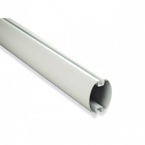 Рейка шлагбаумная (стрела) для шлагбаума NICE 45x58x5200мм XBA19-5RU
