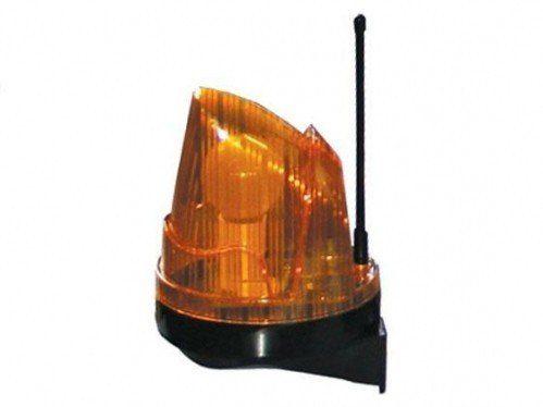 Сигнальная лампа со встроенной антенной (Doorhan)