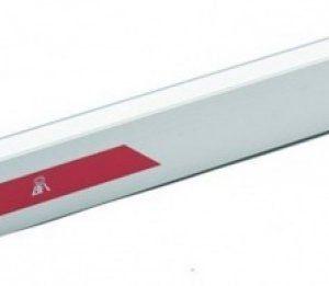 Стрела для шлагбаумаBFT прямоугольная 4,6 м. для шлагбаумов MOOVI,GIOTTO