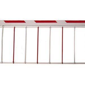 Решётка FAAC шарнирная под стрелу, длина 2м