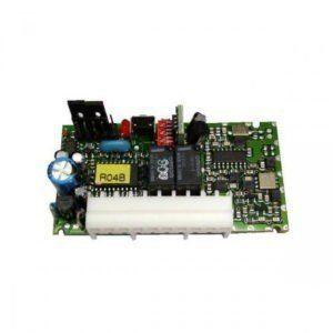 NICE FLOXI2R радиоприемник встраиваемый 2-канальный (серия FLOR)