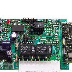 Встраиваемый радиоприемник, двухканальный CLONIX 2/2048