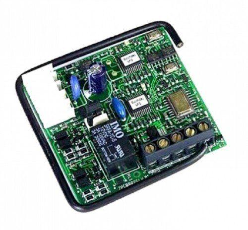 Радиоприемник 1-канальный встраиваемый в разъем RP 433 МГц RC