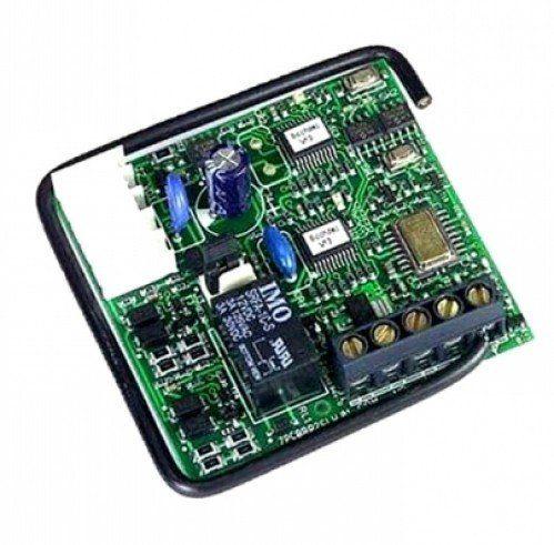 Радиоприемник 2-канальный встраиваемый в разъем RP 868 МГц SLH