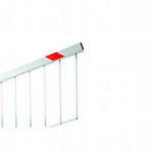 SB шторка для стрел (2 метра)