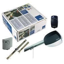 SPIN23 KCE Nice Комплект приводов (электроприводов) для секционных ворот
