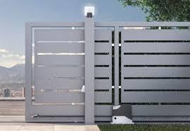 Комплект электропривода RD400 KIT1 Nice для откатных ворот массой до 400кг и шириной проёма до 6м