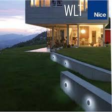 Nice WLT светодиодная лампа многофункциональная
