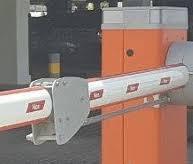 Кронштейн для складывания стрелы XBA11