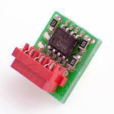 NICE BM1000 Дополнительная память