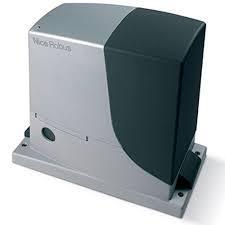 Электропривод RB1000 Nice для автоматизации автоматикой откатных автоматических ворот до 1000 кг