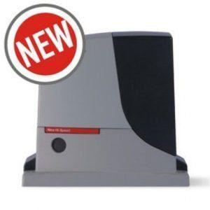 Электропривод (привод) RB500HS Nice для автоматизации автоматикой откатных автоматических ворот до 500 кг
