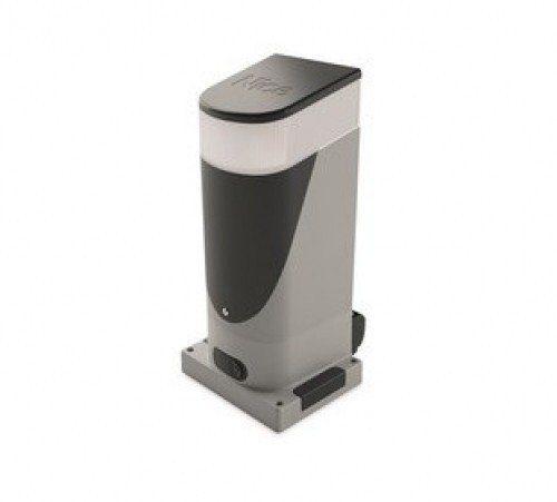 Электропривод (привод) SLH400 Nice для автоматизации автоматикой откатных автоматических ворот до 400 кг