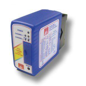 Контроллер BFT RME 2 обнаружения траспортных средств