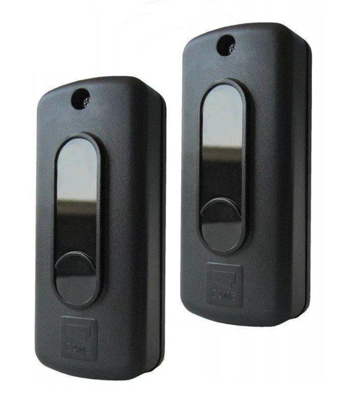 DIR30 — Фотоэлементы / передатчик, приемник / накладные, дальность 30 м