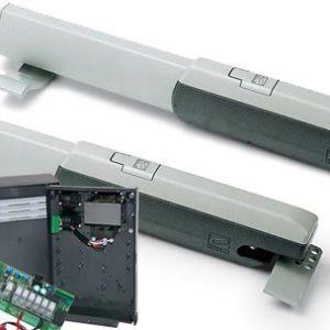 CAME ATI 5024N — комплект для распашных ворот с интенсивным использованием
