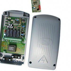 CAME 001RBE4RC внешний радиоприемник 4-х канальный