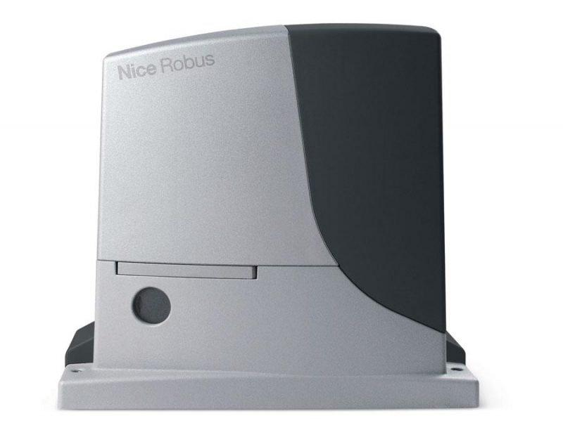 NICE RB 600 привод для откатных ворот