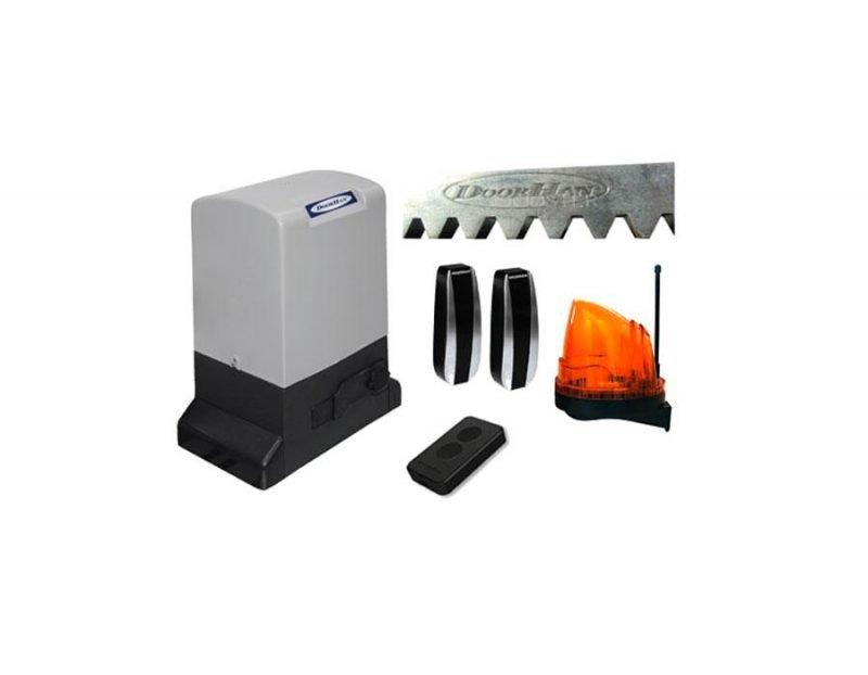 DOORHAN SLIDING-800KIT автоматика для откатных ворот (комплект)