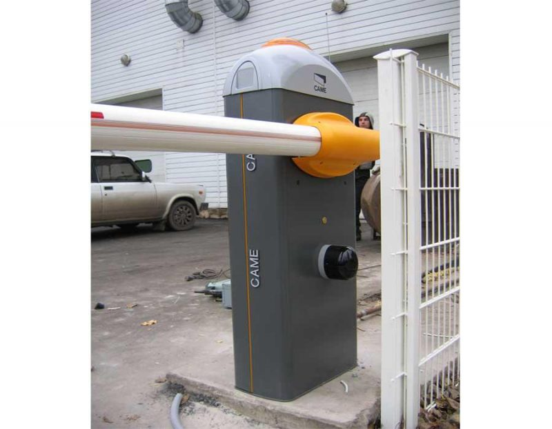 CAME 001G2080Z тумба шлагбаума