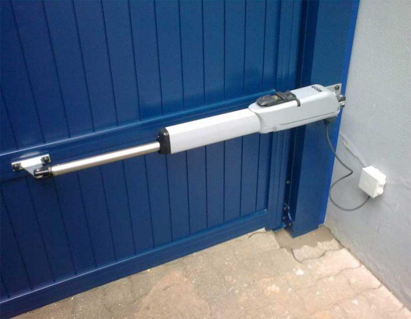 FAAC 415 LLS комплект для распашных ворот