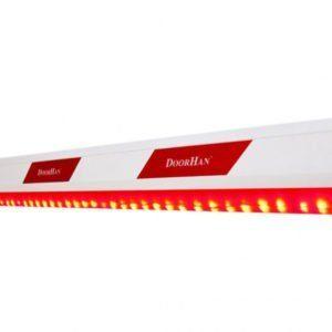 Doorhan BOOM-4 LED стрела шлагбаума 4 метра