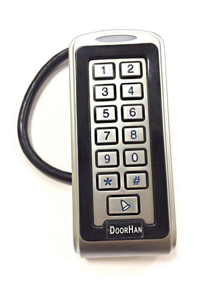 Кодовая клавиатура Doorhan Keycode