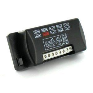NICE FLOX2R радиоприемник внешний