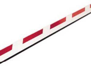 FAAC 428091 стрела прямоугольная 4,8 м.