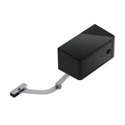 DoorHan ARM-320PRO/BLACK привод для распашных ворот
