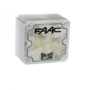 Сигнальная светодиодная лампа FAAC XL24L F