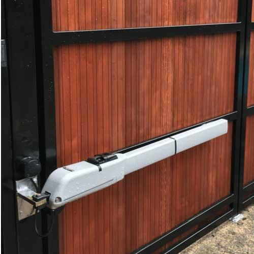 Faac 413 LS (104414) привод для распашных ворот