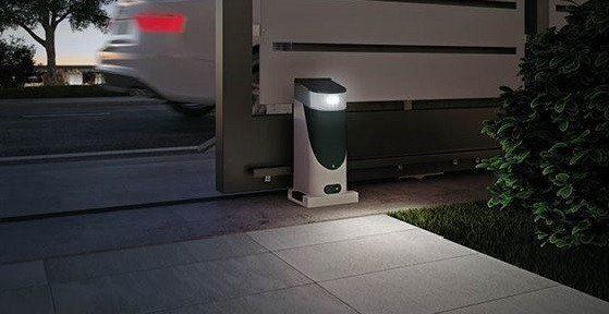 NICE SLH400KIT автоматика для откатных ворот
