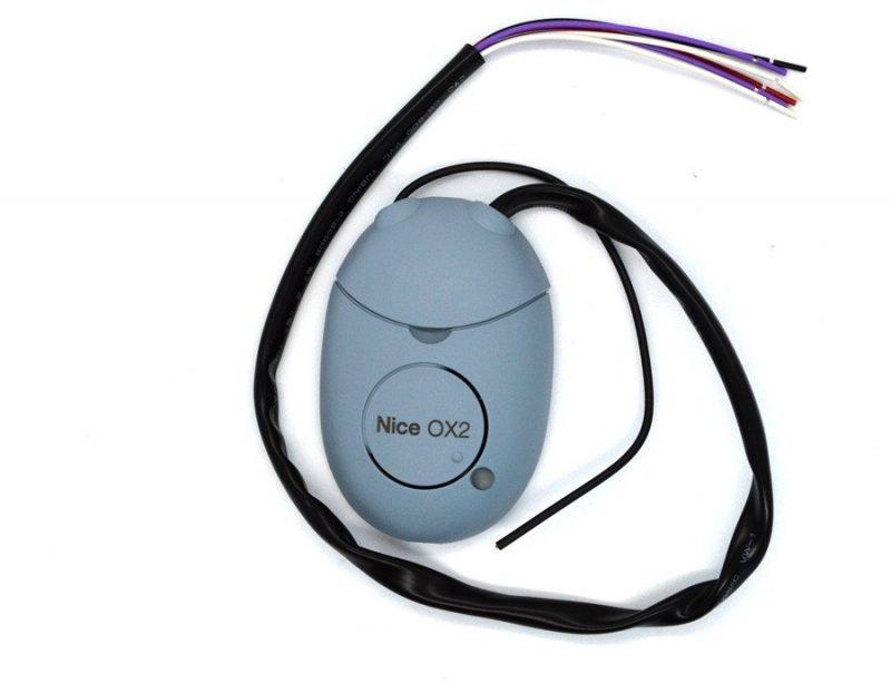 NICE OX2 радиоприемник внешний