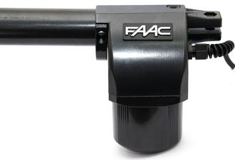 Faac 414 DX (6171021) привод для распашных ворот